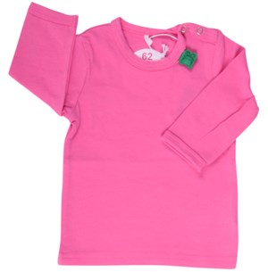 Pink baby bluse fra Freds World