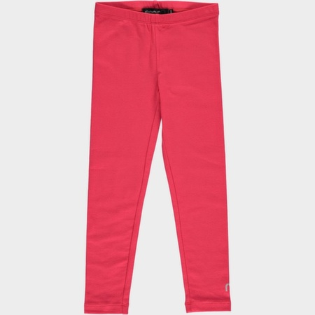 Koralpink leggings fra Freds World